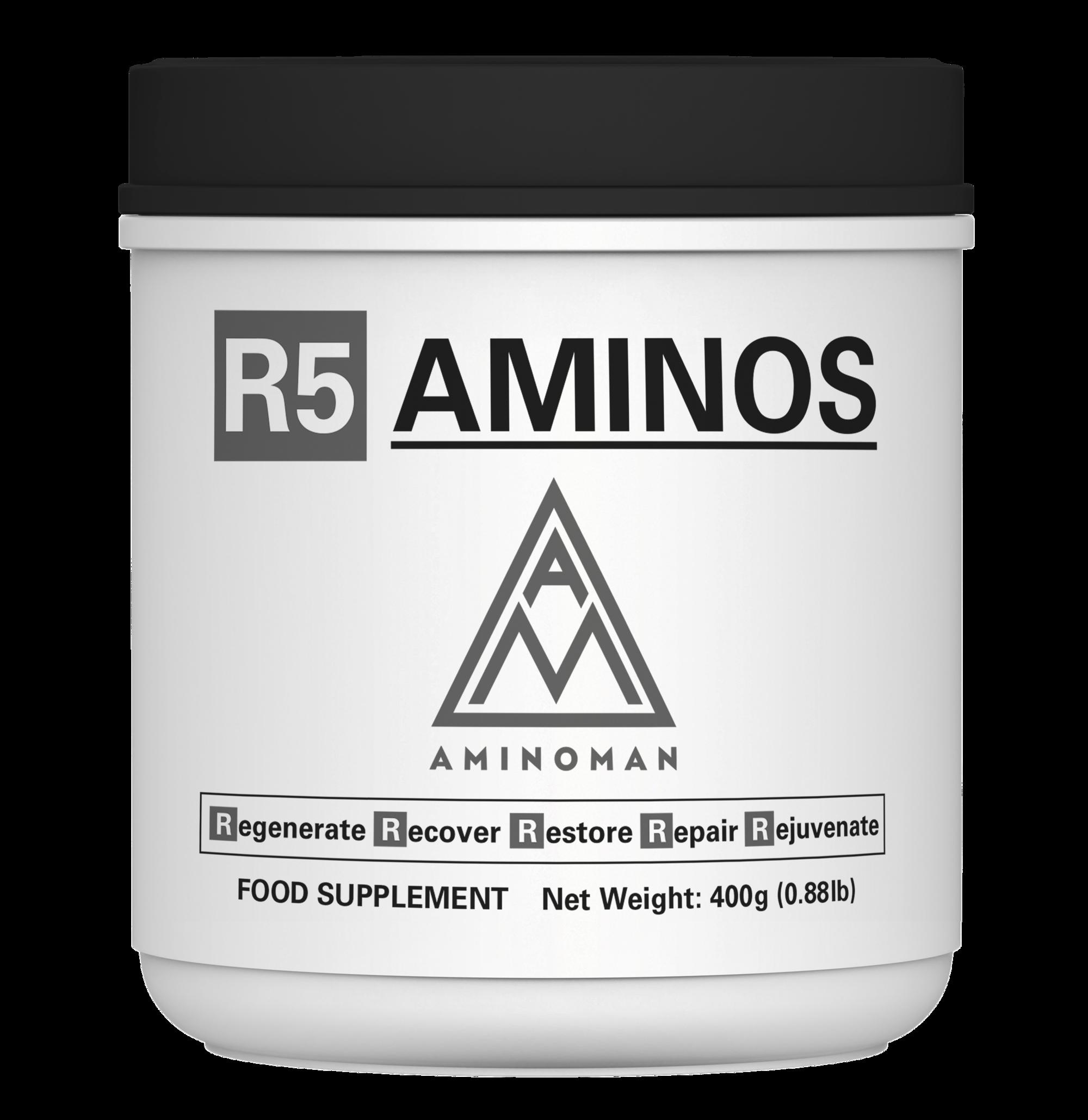 CLAIM YOUR FREE R5 AMINOS