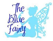 1da38fdf63e The Blue Fairy
