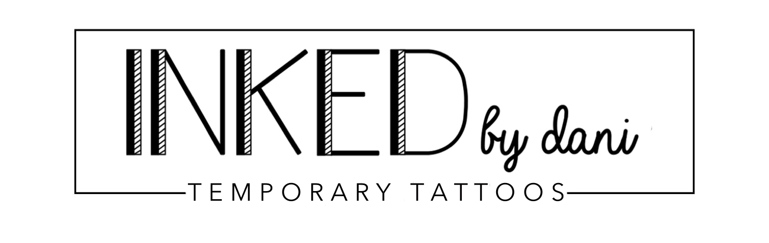 INKED by Dani Temporary Tattoos | Find A Store Near You