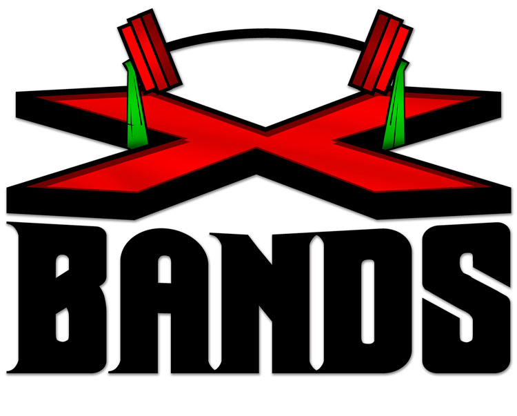 Home | The X Bands - Affordable Fitness Equipment Online